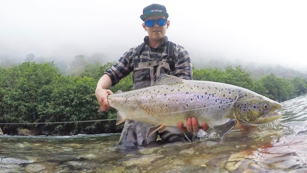 Nærøy fishing