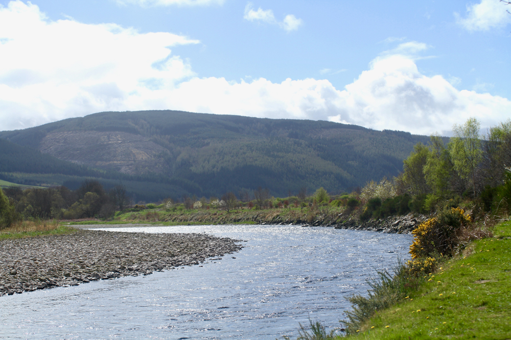 river Spey