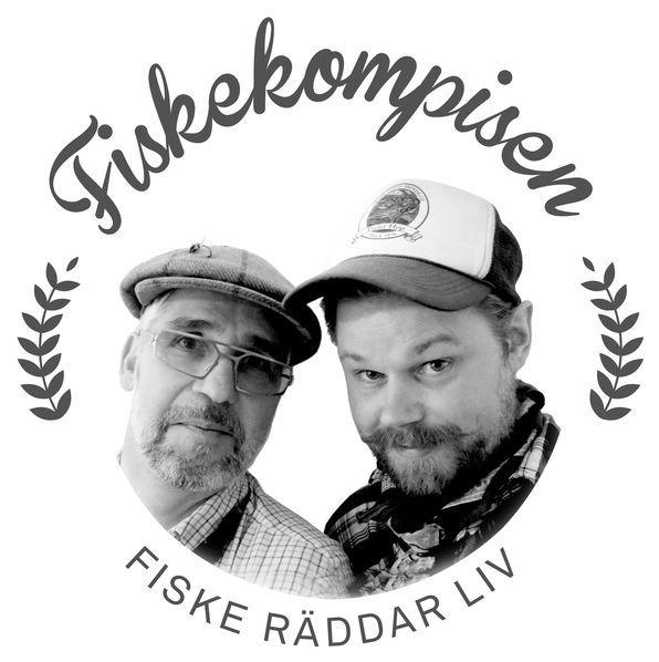 Fiskebloggen med i podradio